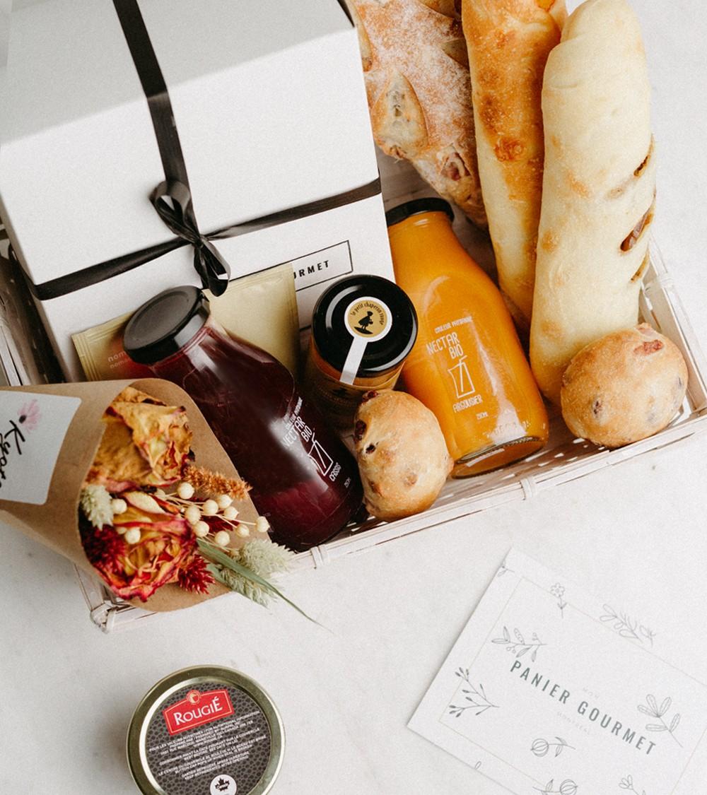 Cliquez ici pour acheter Déjeuner en cadeau – Café & Cie (2 personnes)