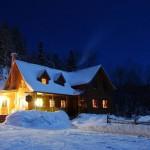 Séjour pour 2 au Gîte de l'Artisan (Fjord du Saguenay)
