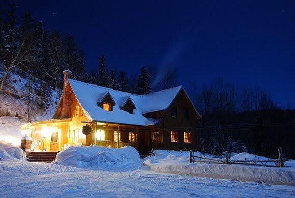 Cliquez ici pour acheter Séjour pour 2 au Gîte de l'Artisan (Fjord du Saguenay)