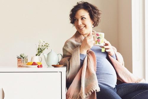 T-Surprise – Coffret maternité de thé