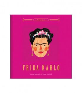 Livre sur Frida Kahlo