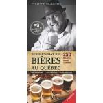 Guide d'achat des bières au Québec