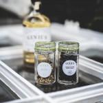 Recharge Ginius - Pétales de rose & concombre