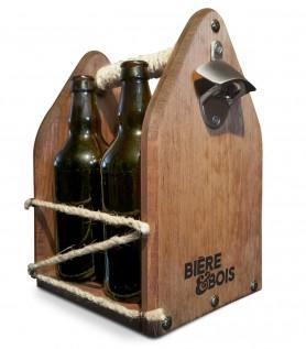Caisson à bières – Le Marin