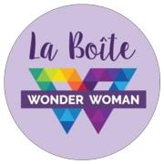 Boite Wonder Woman - Boite mensuelle