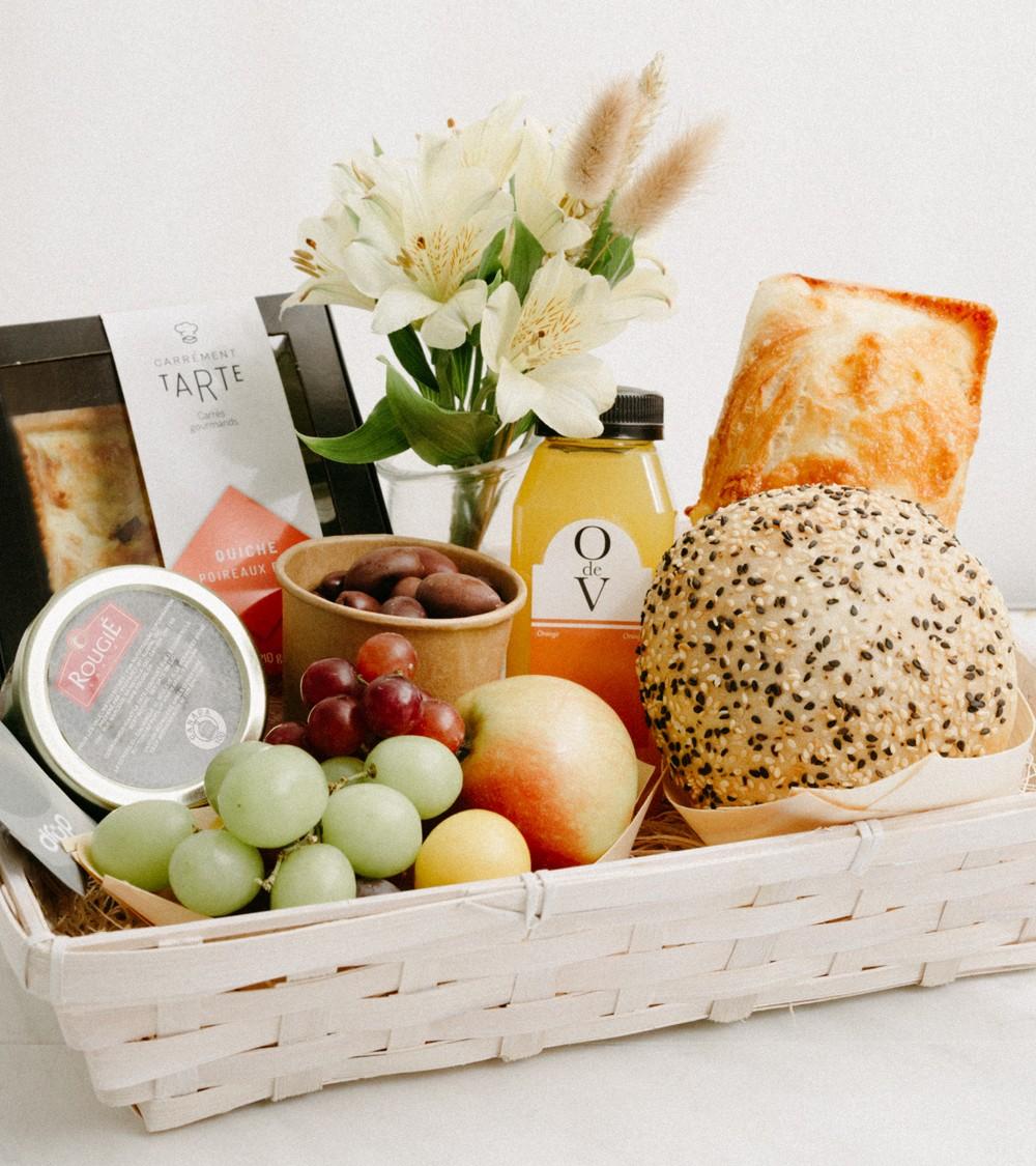 Cliquez ici pour acheter Déjeuner en cadeau – Tartelette