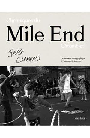 Cliquez ici pour acheter Chroniques du Mile End