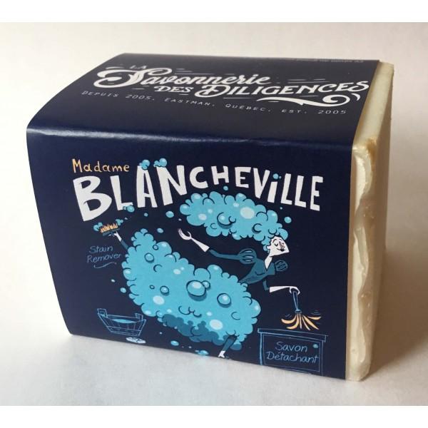 Cliquez ici pour acheter Madame Blancheville – Savon détachant
