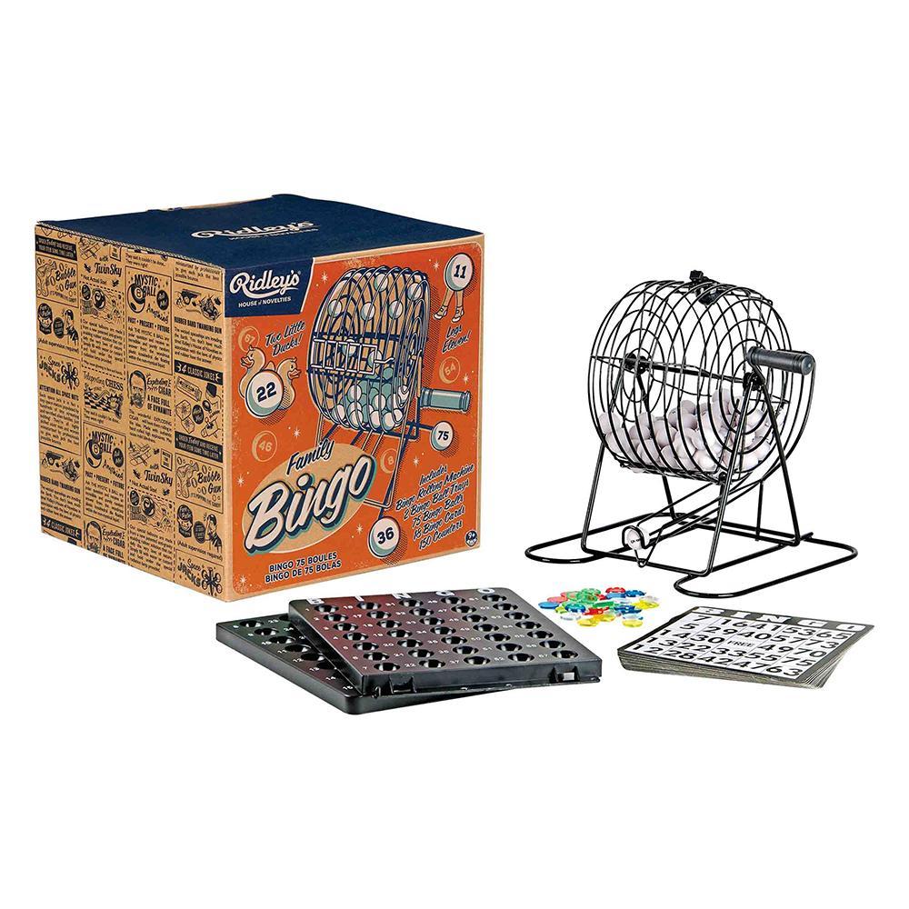Cliquez ici pour acheter Jeu de Bingo