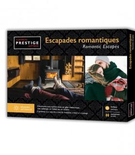 Coffrets Prestige : Escapades romantiques