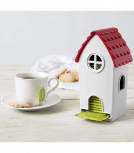 La petite maison de thé