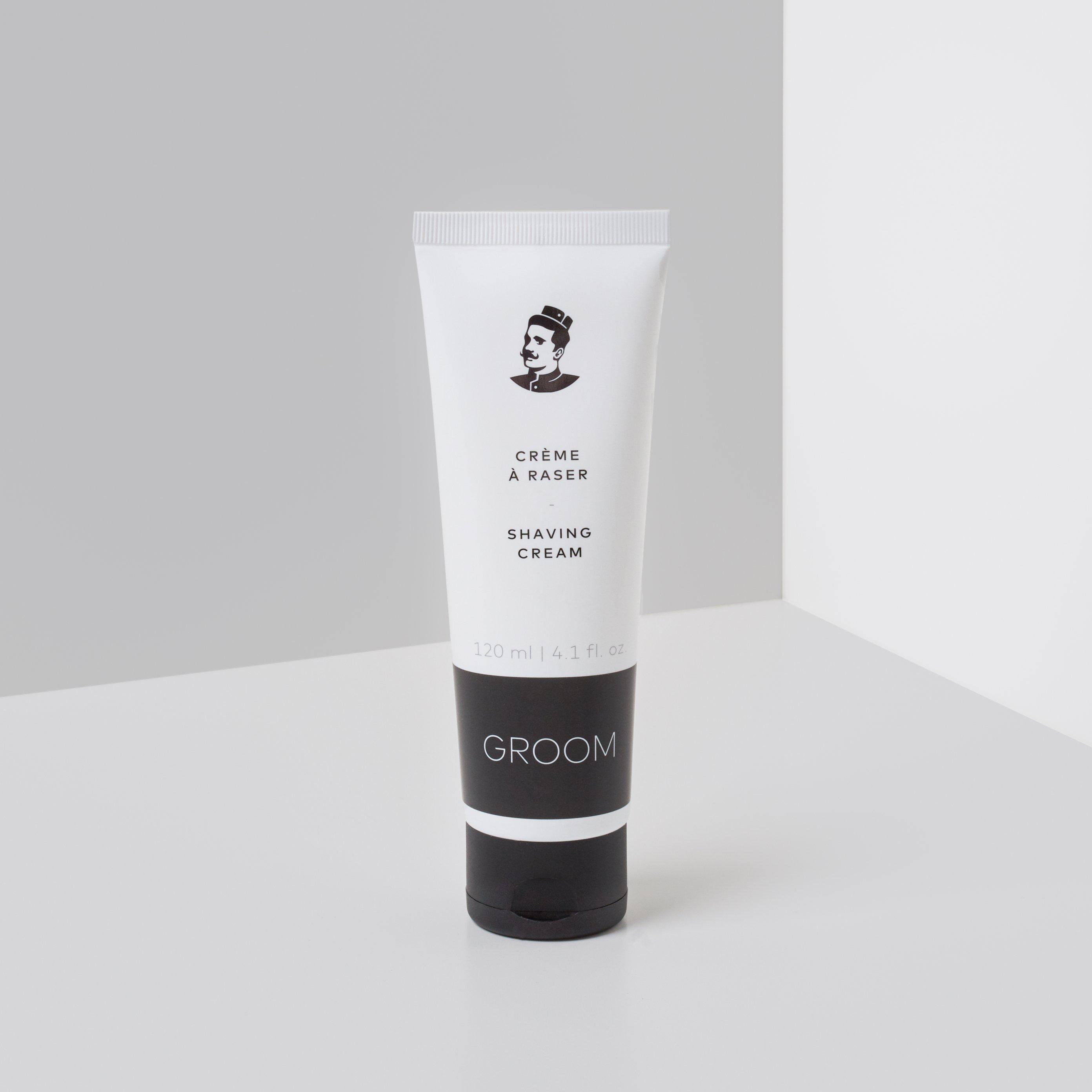 Cliquez ici pour acheter Crème à raser