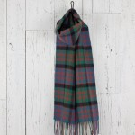 Foulard en tartan - MacDonald Clan Ancient