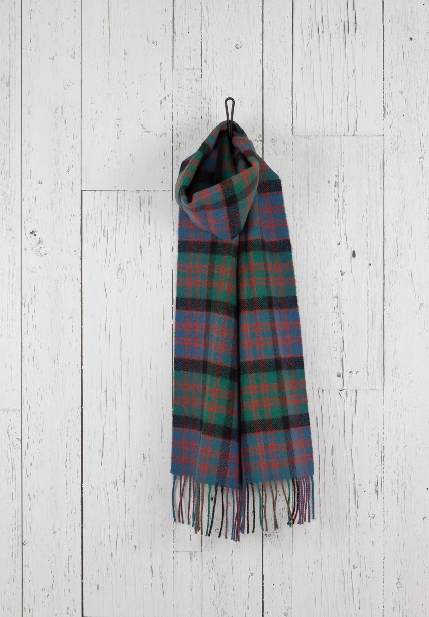 Foulard en tartan – MacDonald Clan Ancient