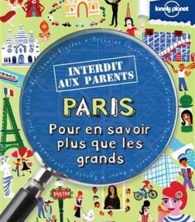 Paris – Interdit aux parents