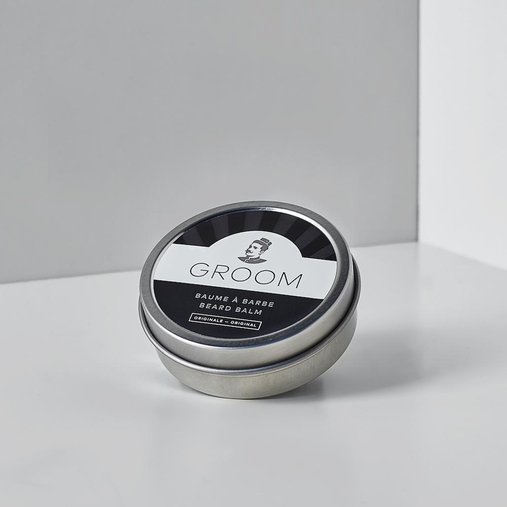 Cliquez ici pour acheter Baume à barbe