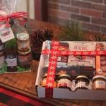 Paniers, Baluchons & Ensembles Cadeaux