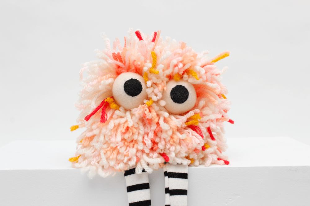 Cliquez ici pour acheter Ensemble créatif – Créez un monstre!