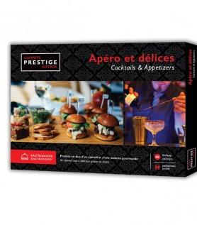 Coffrets Prestige : Apéro et délices