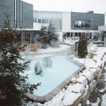 Forfait - Strøm Spa Île-des-soeurs