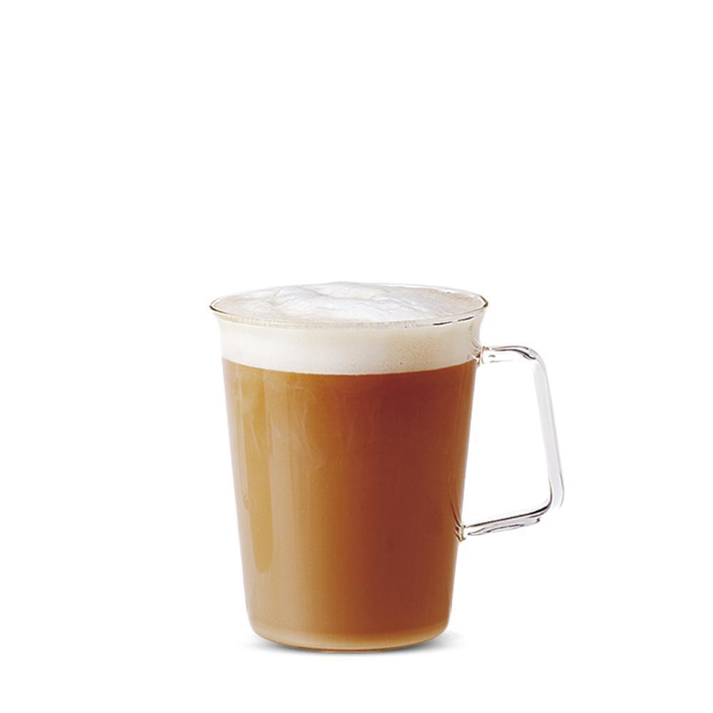 Tasses à café latté (ensemble de 4)