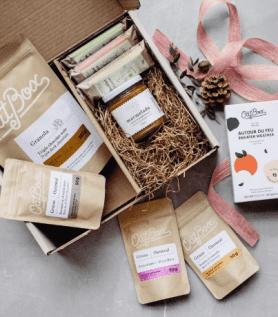 Coffret Gourmand – La Gourmet (Oatbox)