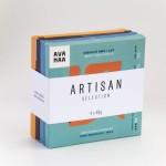 Chocolat AVANAA - Sélection ARTISAN
