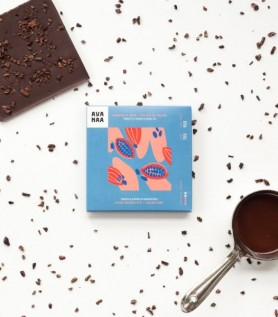 Chocolat AVANAA – Crunch