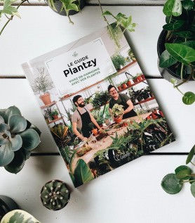 Le guide Plantzy