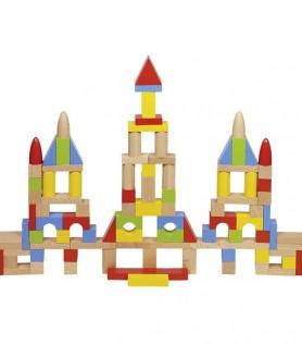 Goki – Jeu de construction en bois pour enfant