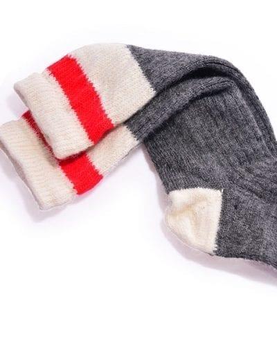 Cliquez ici pour acheter Bas de laine d'alpaga – Style classique