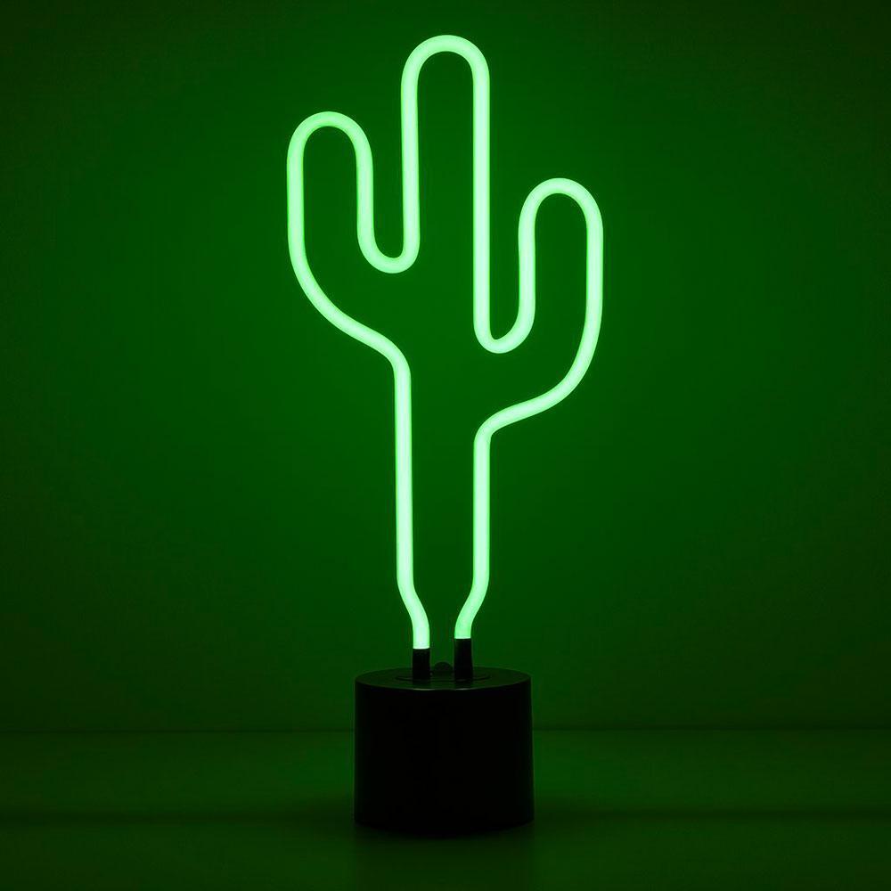 Cliquez ici pour acheter Néon en forme de cactus