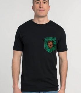 T-Shirt personnalisé pour homme (Poches & Fils)
