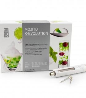 Mojito – R-Évolution