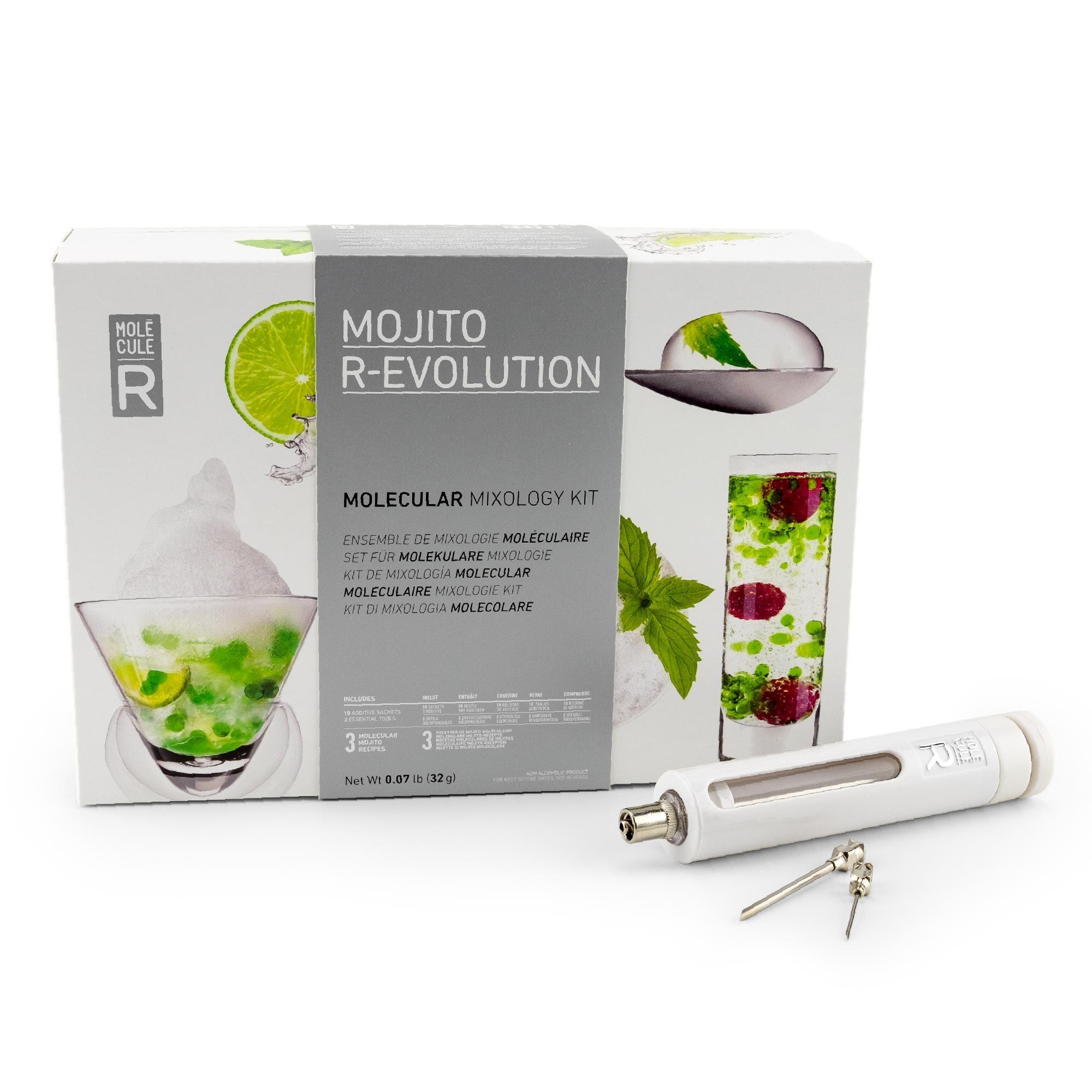 Cliquez ici pour acheter Mojito – R-Évolution