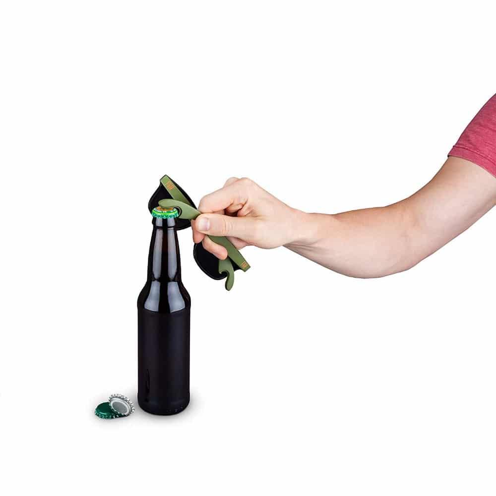 Lunette ouvre-bouteille