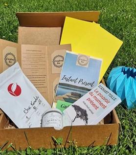 L'instantbox – Instant présent