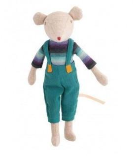 Noisette – La souris