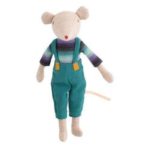 Cliquez ici pour acheter Noisette – La souris
