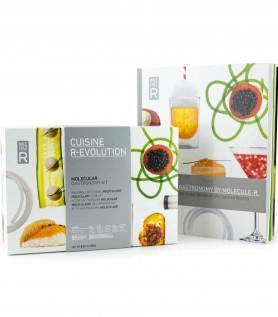 Cuisine moléculaire R-Evolution