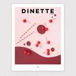 Dinette Magazine - Offrir un abonnement à 6 magazines!