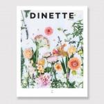 Cliquez ici pour agrandir l'image dinette-magazine-fleurs
