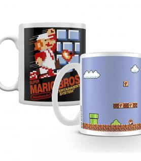 Tasse Mario Bros