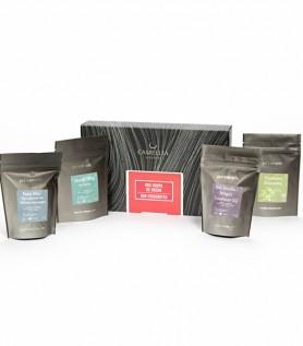 Boîte de thé – Sélection 4 (coups de coeur)