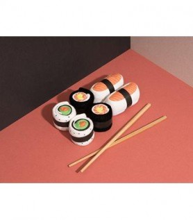Chaussettes Sushi
