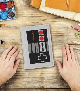 Cahier Nintendo