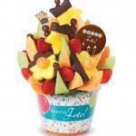Bouquet de fruits - Célébrons ta fête!