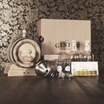 Ensemble Kit de Gin D.I.Y. + Baril