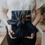 Furoshiki - Emballage cadeau écologique