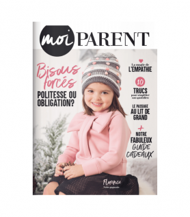 Découvrez le magazine Moi Parent!